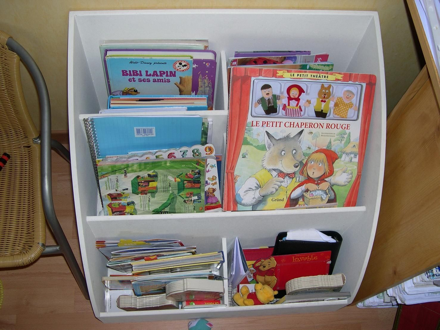 Best Bibliotheque Bebe Pictures - Yourmentor.info - yourmentor.info